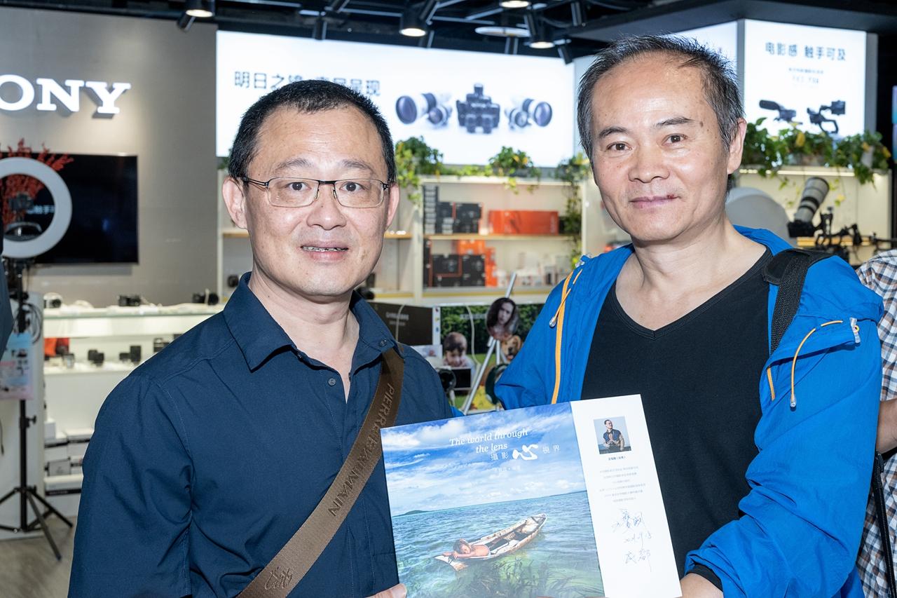 2021.9.18NISI压轴福利专场--台湾王保国专场【七】